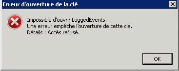 loggedevents